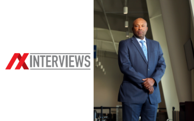 AXiNterviews | Chris Curry, Mobile Airport Authority